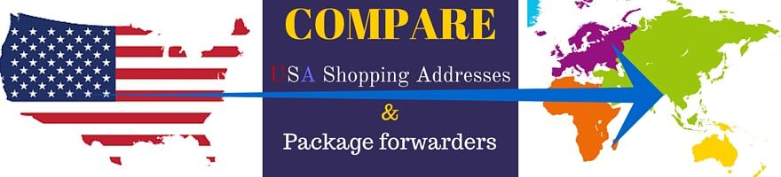 Copy of USA Shopping Address