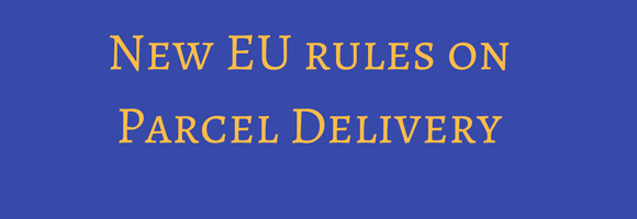 New EU rules for cross border shopping