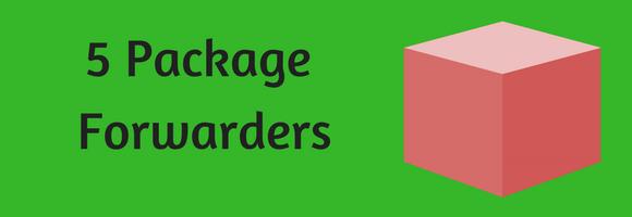 A look at alternative package forwarders    MyInternationalShopping com