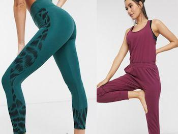 12 Women's Activewear Clothes to Get You Going