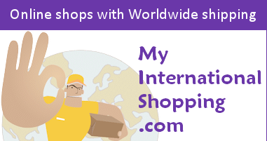 USA clothing shops with free shipping worldwide
