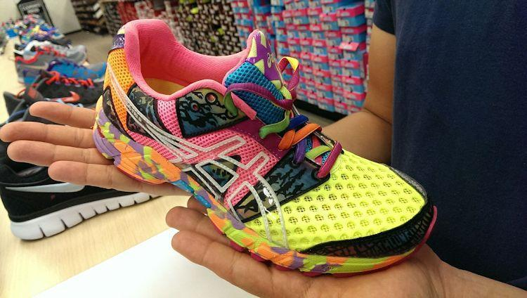 Top USA online shoe shops with