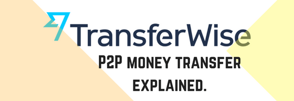 Overseas Money Transfer: TransferWise