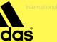 Adidas international shopping