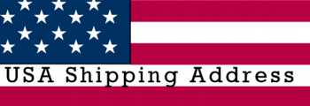 USA Shipping Address